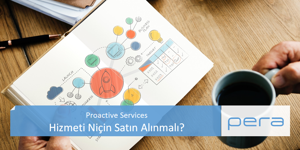 Proactive Services Hizmeti Nicin Satin Alinmali